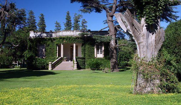 Villa Julia - Chateau Milenium