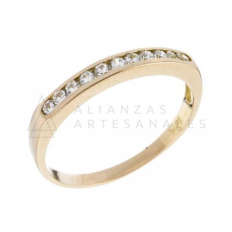 08d12de3dc12 Productos de Alianzas y Anillos de Compromiso para tu casamiento en ...