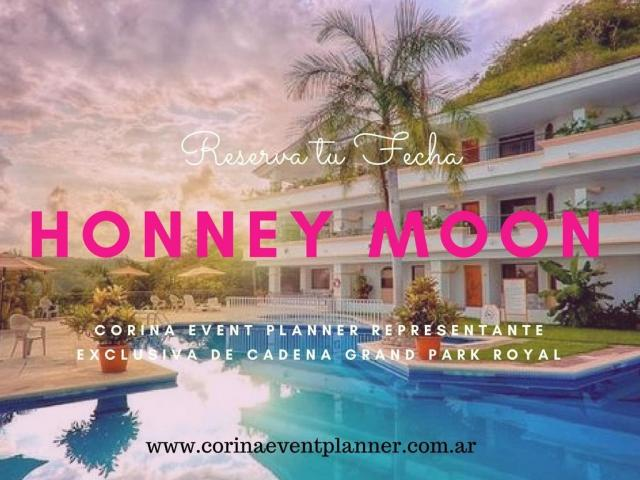 Honney Moon