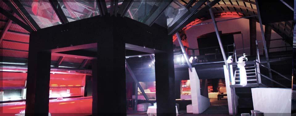 Salón Freedom - Exclusive Mendoza