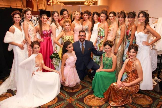 De la Iglezia (Vestidos de Novia)