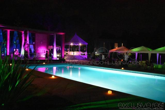Exclusive Fest Eventos (Disc Jockey) | Casamientos Online