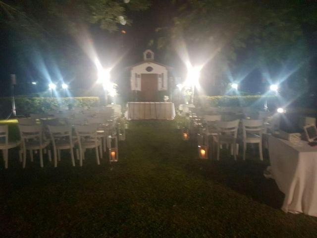 Finca Irigoyen (Quintas y Estancias) | Casamientos Online