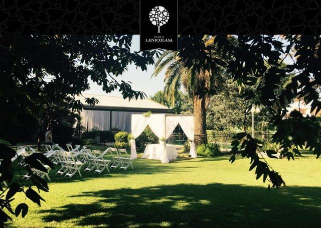 Finca La Nicolasa (Quintas y Estancias) | Casamientos Online