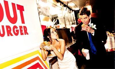 Food Trucks para Casamientos,Llegaron para quedarse!