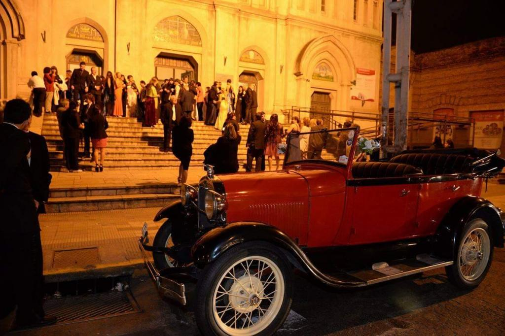 Ford A1929