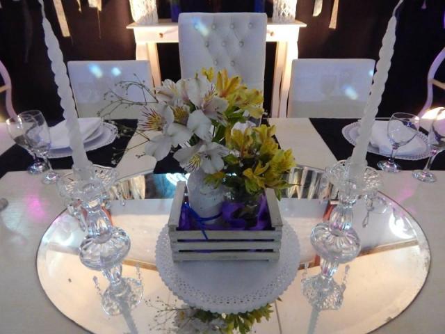 Festeja tu casamiento en Huanqui Hue !!