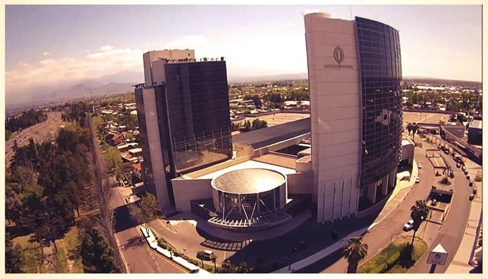 Intercontinental Mendoza (Noche de Bodas)