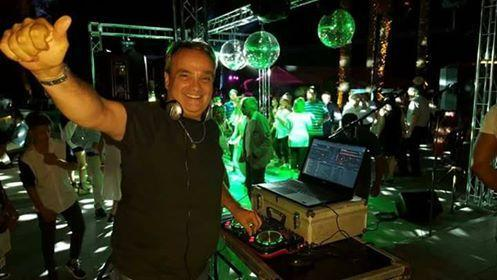 Ivan De Sousa (Disc Jockey)