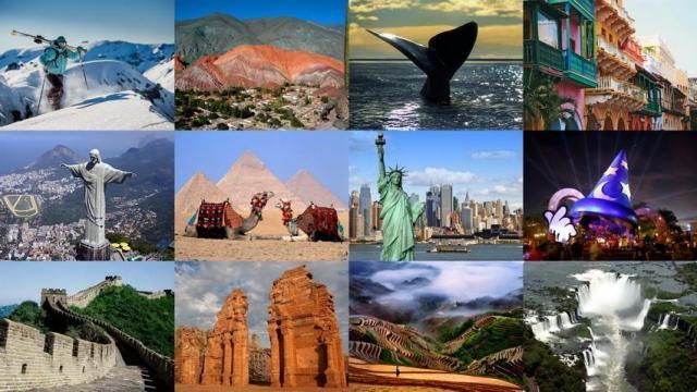 Organizacion de Viajes