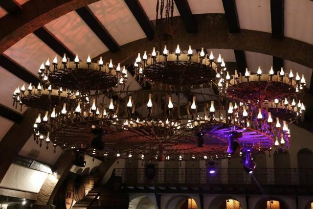 Salón Mayor - Bodega del 900