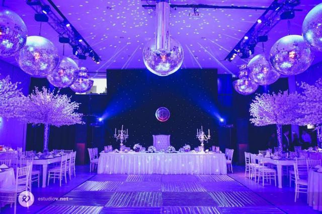 Los Azahares Eventos & Estilo | Casamientos Online