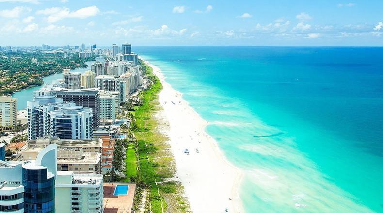 Luna de Mel en Miami