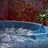 Nawan Resort Serrano (Salones de Hoteles)