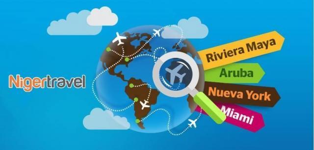 Niger Travel (Agencias de Viaje)