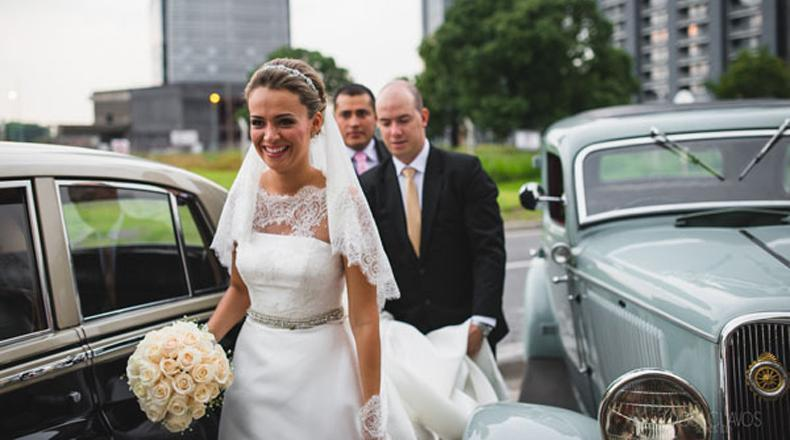 Organización de eventos por Maria Ines Novegil. Casamientos a la distancia