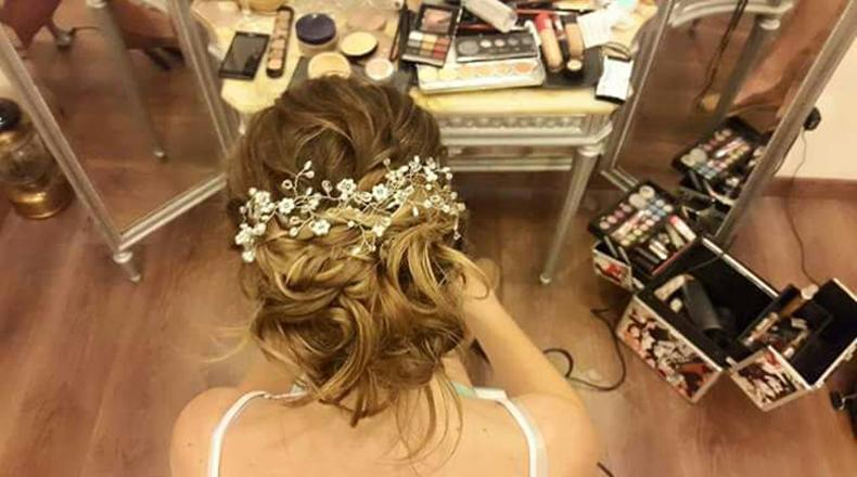 7 Consejos para recogidos de novia
