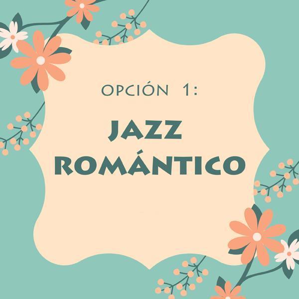 Show de Jazz Romántico