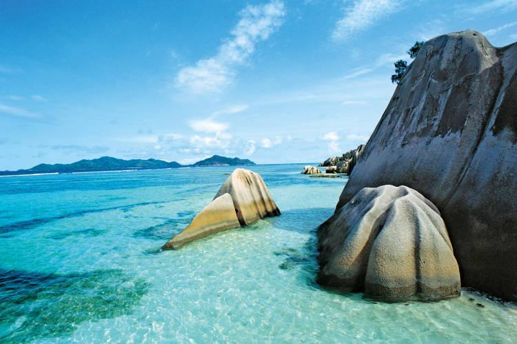 Luna de Miel en las Islas Seychelles