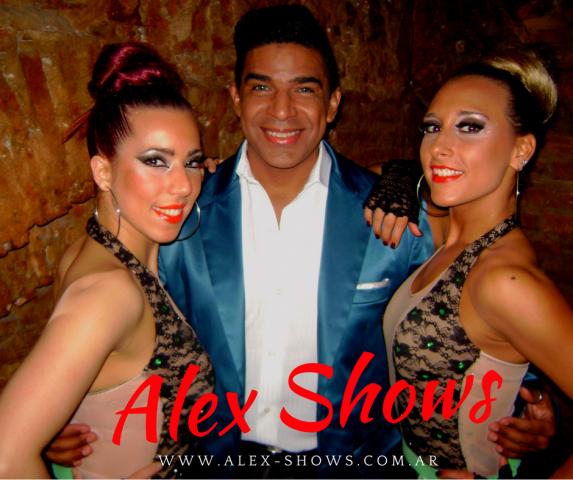 Trio Salsa para eventos(coreografia y animacion) toda la diversion en un solo show | Casamientos Online