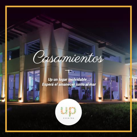 Servicios - Up eventos
