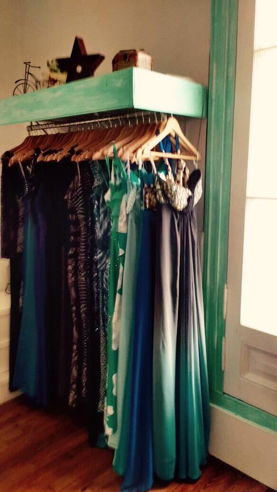 Vestidos de Madrina Nuevo