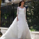 Nota de Tipos de Vestido de Novia ¿Qué estilo me favorece? By Hanna