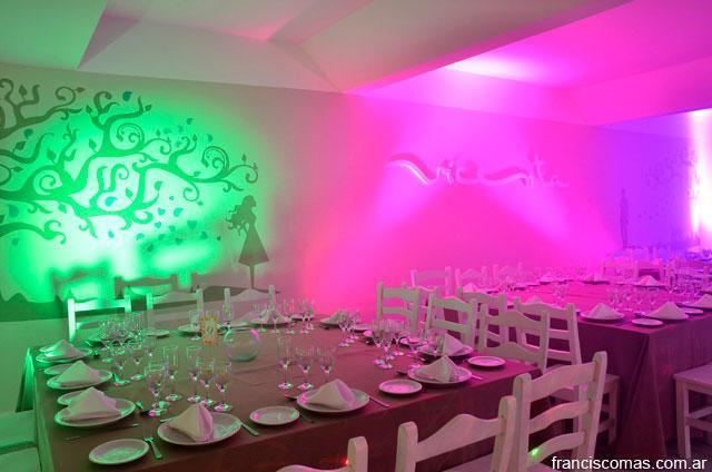 Vicenta Eventos (Salones de Fiesta)