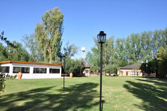 Villa Mia Famiglia (Quintas y Estancias)