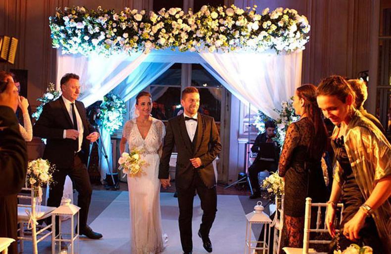 Wedding Planner Maria Ines Novegil. Organizacion de Eventos