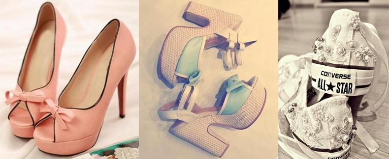 Zapatos de novia Lola Love Shoes