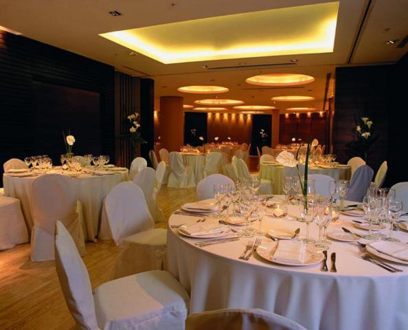 752 Continental Hotel | Casamientos Online