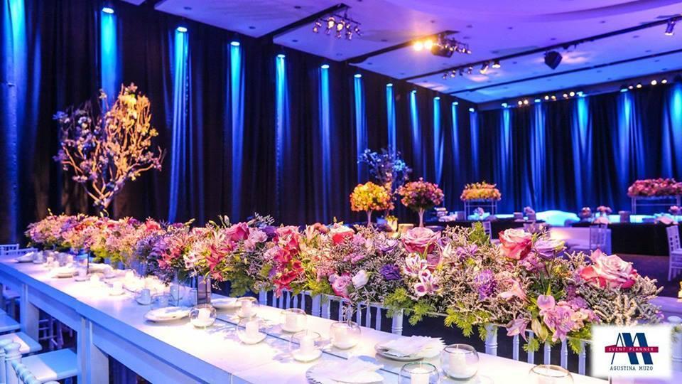 Agustina Muzo - Organización integral de eventos (Organizadores de Eventos)