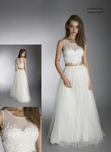 BA Passion (Vestidos de Novia) | Casamientos Online