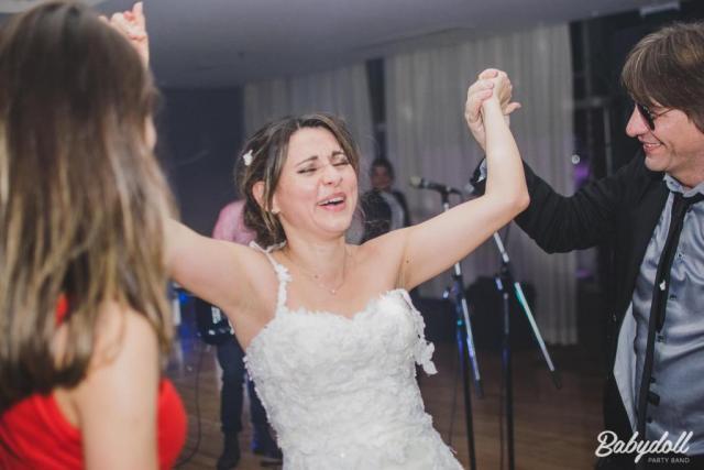 Babydoll show | Casamientos Online