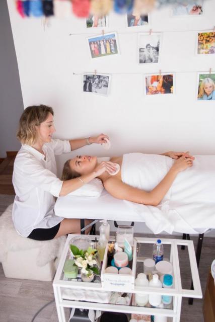Barbara Muller (Tratamientos de Belleza) | Casamientos Online
