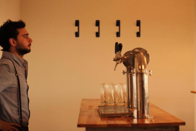 BEER POINT - Cerveza Artesanal (Bebidas y Barras de Tragos) | Casamientos Online