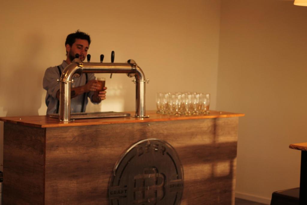 BEER POINT - Cerveza Artesanal