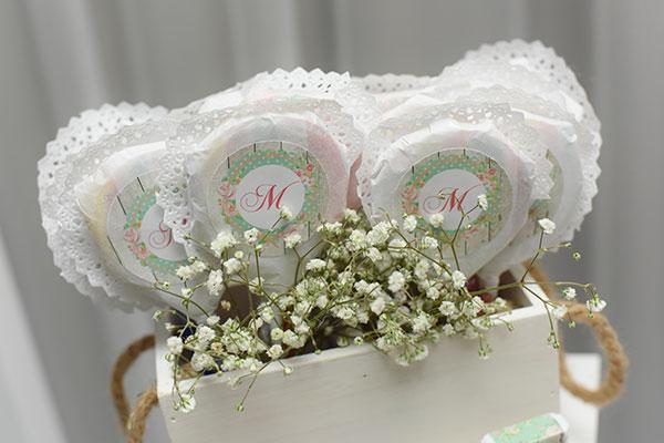 Belen Andrada Ambientacion para Eventos | Casamientos Online