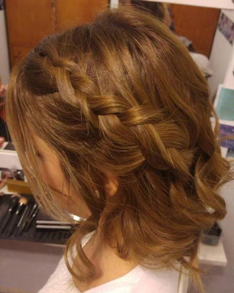brinaa make up | Casamientos Online