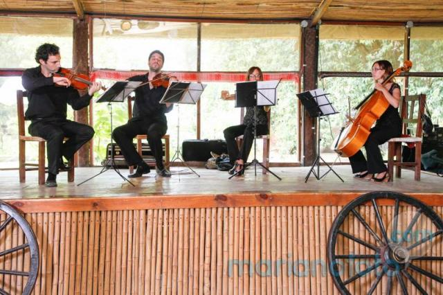 Buenos Aires Música (Shows Musicales) | Casamientos Online