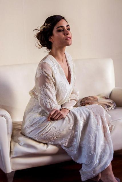 Cande Lorenzo Couture (Vestidos de Novia) | Casamientos Online