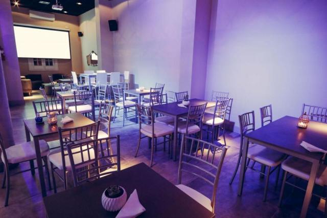 Casa Cramer (Salones para Civiles) | Casamientos Online