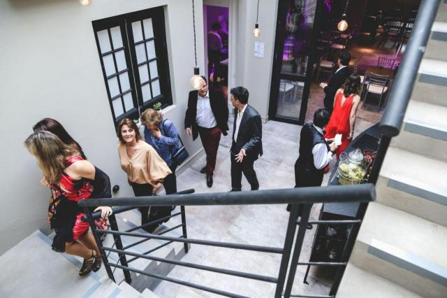Casamiento en Casa Cramer | Casamientos Online
