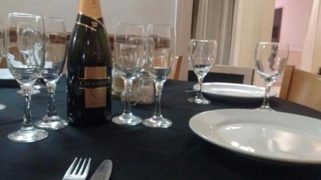 Catering & Eventos | Casamientos Online