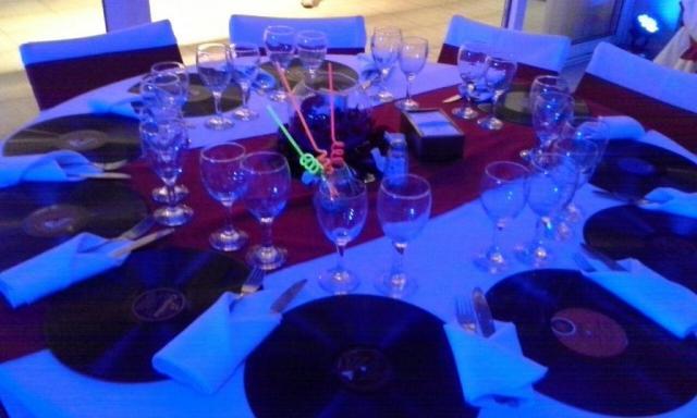 Catering & Eventos (Catering) | Casamientos Online