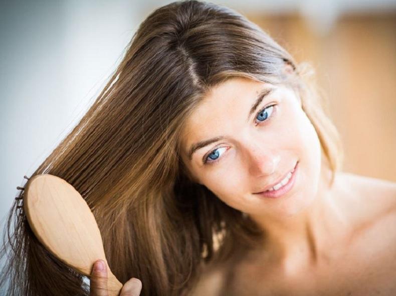 Qué hacer para cuidar tu pelo antes de la boda