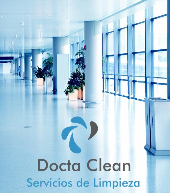 Docta Clean - Servicio de limpieza