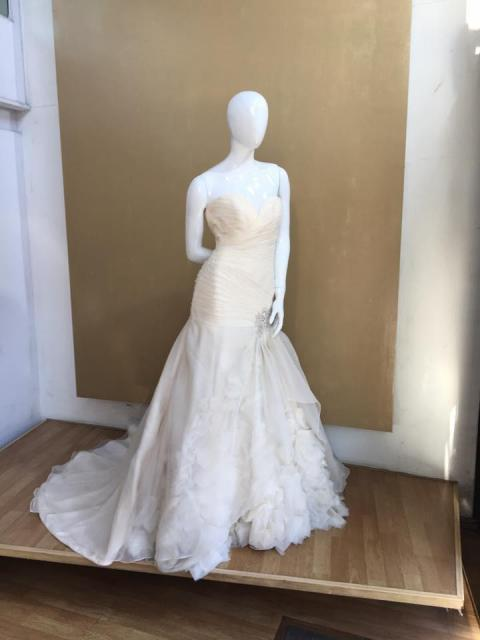 Vestido para novia en cordoba