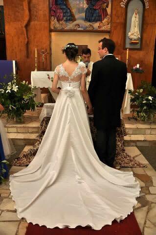 bc29f9945 EL PALACIO DE LAS NOVIAS Y NOVIOS  Vestidos de Novia para tu casamiento!